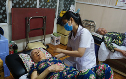 Thích ứng với già hóa dân số, đẩy mạnh chăm sóc sức khỏe người cao tuổi