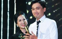Vì sao diễn viên Xuân Nghị thắng Việt Anh ở VTV Awards?
