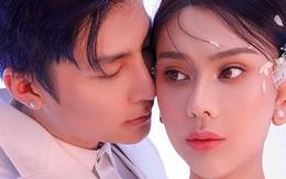 Lâm Khánh Chi quấn quýt chồng trẻ ở Gia Lai