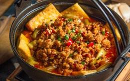Vẫn là đậu phụ vẫn là thịt băm nhưng thêm nguyên liệu này vào thì vừa ngon lạ vừa thêm phần bổ dưỡng