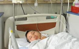 Cậu bé bị viêm não sau khi thức dậy vào ban đêm để hoàn thành 8 bài kiểm tra