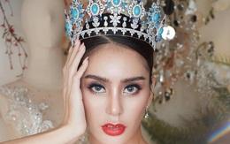 Chuyện hi hữu showbiz: Hoa hậu chuyển giới Thái Lan bất ngờ phẫu thuật trở lại thành nam giới ngay sau khi đăng quang vì muốn 'tìm lại chính mình'