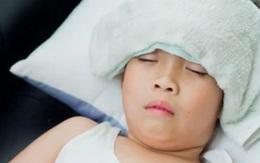"""Mẹ tin lời """"bác sĩ Google"""" khi thấy con bị sốt khiến đứa trẻ bị tổn thương tim nghiêm trọng"""