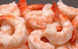 Những sai lầm khi ăn tôm có thể gây hại tới sức khỏe
