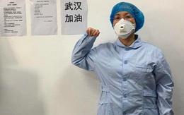 Nhật ký nữ bác sĩ: Không phải trực đêm do bệnh thận, nhưng vì Vũ Hán mà sẵn sàng cùng đồng nghiệp chiến đấu với virus corona
