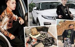 24 tuổi, Đức Phúc có nhà sang, xe tiền tỷ, xài đồ hiệu cùng 10 sổ tiết kiệm