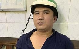 """Chiêu """"độc"""" của tài xế trộm điện thoại du khách Nhật ở TP.HCM"""