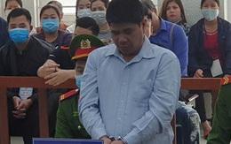 Hậu cãi nhau vì về muộn, chồng sát hại vợ bằng 9 nhát dao