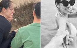 Phương Linh tiết lộ thông tin hiếm hoi về bạn trai giấu mặt?