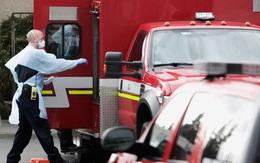Bố bệnh nhân Covid-19 trốn cách ly đưa con gái tới trường