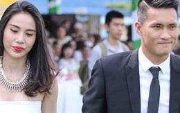 Công Vinh - Thủy Tiên và những cặp sao Việt nào chăm làm từ thiện