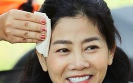 Ốc Thanh Vân bức xúc vì Mai Phương bị chụp lén ảnh khi qua đời