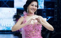 Bán đấu giá chiếc váy Mai Phương từng mặc để quyên góp tiền cho bé Lavie