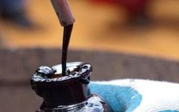 Giá dầu dưới 0 USD/thùng, hàng trăm đại gia Mỹ có thể phá sản
