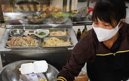 Quán ăn nổi tiếng thủ đô vắng khách khi mở lại