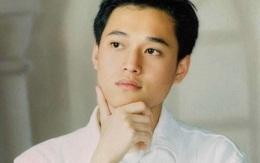 """Hình ảnh năm 18 tuổi của Quang Vinh gây trầm trồ với nhan sắc xứng danh """"Hoàng tử Vpop"""""""