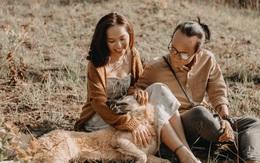 Cặp đôi nên duyên bởi cà phê và chuyện đám cưới bí mật được chuẩn bị trong chưa tới 24 giờ cực lãng mạn ở Đà Lạt