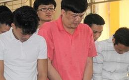 Nhóm người Đài Loan và Việt Nam lừa đảo qua điện thoại lãnh 105 năm tù