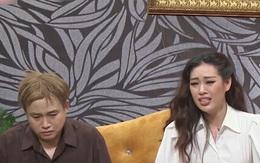 Khánh Vân bị Trường Giang xoay đến bật khóc ở Ơn giời