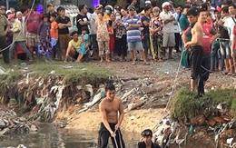 Thi thể trẻ sơ sinh nổi dưới kênh ở Kiên Giang