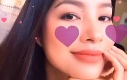 Phạm Hương khoe nhan sắc xinh đẹp mặn mà trong lần xuất hiện trở lại trên mạng xã hội sau tin đồn mang thai lần 2