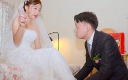 """Đám cưới cười ra nước mắt: Cô dâu quá chén, đứng giữa nhà trai đòi """"lập lại trật tự gia đình"""" và cái kết không thể ngờ sau đó"""