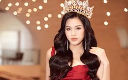 Chưa đi thi, Đỗ Hà đã được dự đoán Top 10 Miss World 2021