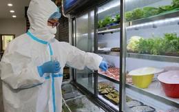 Hà Nội lấy 100 mẫu thực phẩm đông lạnh nhập khẩu xét nghiệm SARS-CoV-2