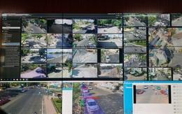 """Thừa Thiên – Huế: Phạt nguội hàng nghìn trường hợp vi phạm được phát hiện qua các """"mắt thần"""""""