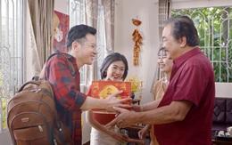 Trà Dr Thanh gây xúc động với thông điệp tri ân cha mẹ trong MV Tết