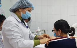 Dự kiến ngày 26/2 sẽ tiêm mũi thử nghiệm đầu tiên giai đoạn 2 vaccine Nano Covax