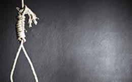 Nghệ An: Uất hận vì bị chồng bạo hành, vợ dùng dây siết cổ chồng
