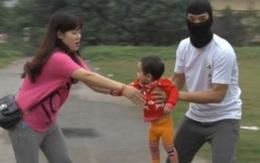 Nghi vấn người phụ nữ quê Hải Dương bắt cóc cháu bé quốc tịch Thái Lan bán sang Trung Quốc