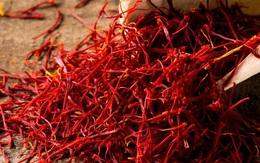 Hiện tượng làm đẹp mới với thức uống đẹp da collagen kết hợp saffron của Gilaa