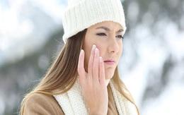 Nhiều người khốn khổ vì mẩn ngứa, dị ứng ngày đông giá lạnh và cách chữa dễ làm