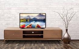 Hàng loạt tivi 4K xả kho cực rẻ, mẫu 40 inch giá 5 triệu đồng