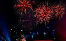 Hàng nghìn người bùng nổ trong đại tiệc âm thanh, ánh sáng New Year countdown 2021 Nam Phú Quốc
