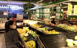 Hà Nội: Một siêu thị buông lỏng phòng dịch COVID-19