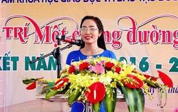 Hải Dương: Giám đốc trung tâm kỹ năng sống bị bắt vì tống tiền