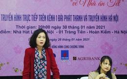 """""""Xuân trao yêu thương 2021"""": Đêm nhạc đặc biệt lan tỏa yêu thương"""