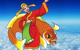 Điều bí ẩn vì sao Ông Táo về trời lại là ngày 23 tháng Chạp mà không phải là ngày khác?
