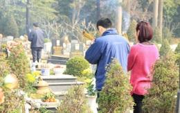 Những người này tuyệt đối không ham tài lộc, âm phúc mà đi tạ mộ cuối năm