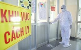 Nữ công nhân Hải Dương được phát hiện dương tính SARS-CoV-2 khi đến Nhật Bản
