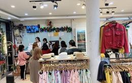 """Thời trang Thúy Hoài Boutique chinh phục phái đẹp bằng những thiết kế thời trang """"teen"""""""
