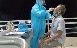 Nam sinh Trường Đại học FPT quê Nghệ An có kết quả âm tính với SARS-CoV-2