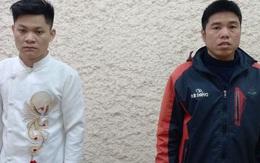 Nghệ An: Bắt 2 đối tượng tổ chức đưa người ra nước ngoài trái phép