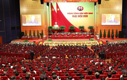Gần 300 thư, điện chúc mừng của các đảng, tổ chức gửi tới Đại hội XIII