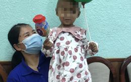 Ghép tế bào gốc tự thân cứu bé gái 32 tháng tuổi bị u nguyên bào thần kinh