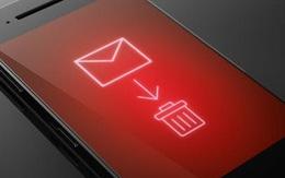 Tại sao bạn nên xóa email đừng lưu trữ tất cả