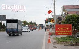 Quảng Ninh: Thành lập các tổ truy vết COVID-19 tới tận thôn, dừng hoạt động kinh doanh dịch vụ, giải trí